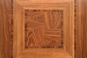 Vinyl Wood Tile Borneo 1.5mm